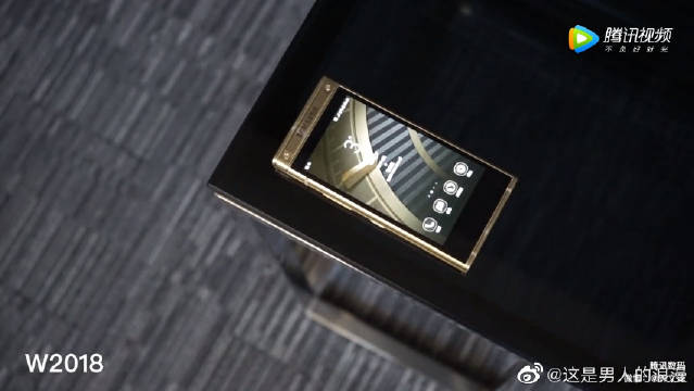 三星W2018评测 卖两万多的土豪翻盖机镜头比Note8还强?