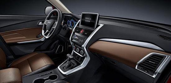 这款车:顶级配置仅8.99万,又一款国产紧凑型SUV值得拥有