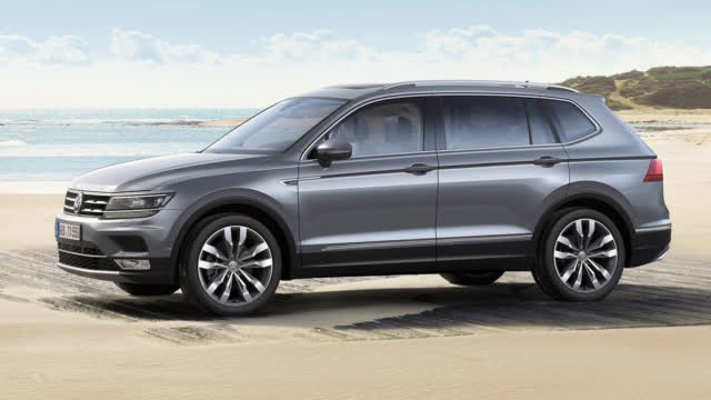 国内销量最好的合资SUV,但途观L的几个缺点你知道吗?