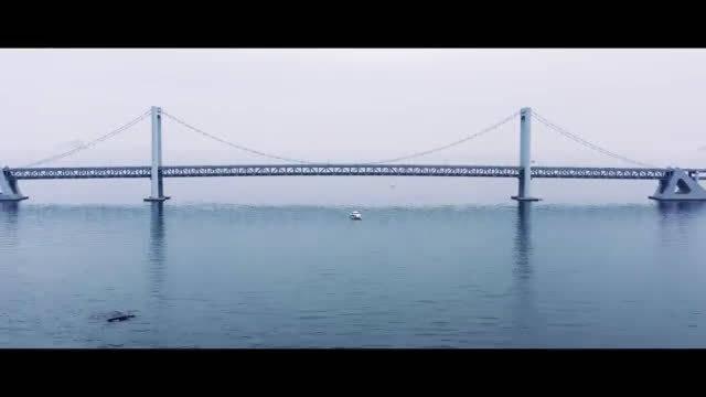 """国安题材当代都市反谍大剧《暴风眼》今日发布""""协力""""版杀青特辑"""