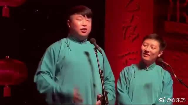 烧饼幼年养小动物,却被父亲吃了,曹鹤阳支招,逗笑全场观众