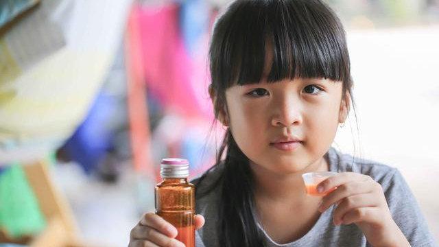 一粒感冒药,导致3万名儿童耳聋!若医生再开这些药,家长请拒绝