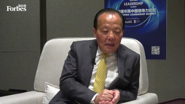 中国巨石总裁张毓强:晨跑时思考,让我决策少犯错误