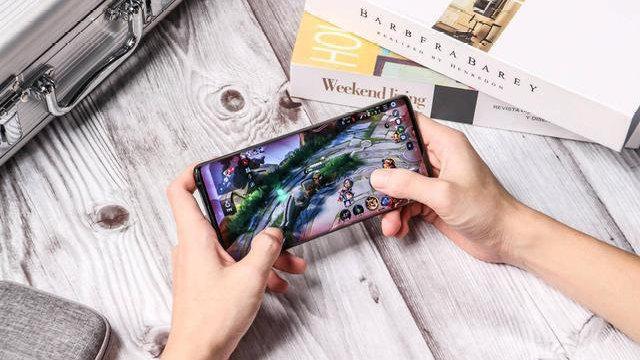 不支持N79频段的5G手机在体验方面是否有影响?答案是否定的