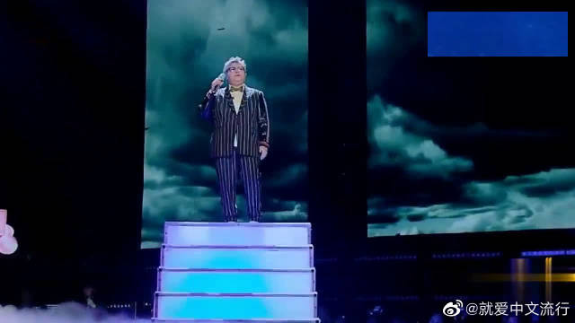 韩红助力田馥甄把一首《魔鬼中的天使》唱出新高度,现场好听到炸