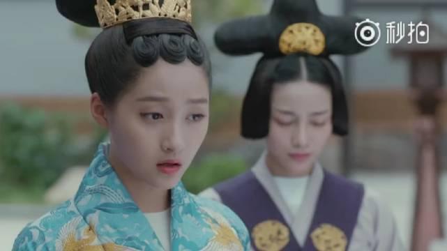 《凤囚凰》关晓彤&宋威龙&赵露思:马雪云想要陷害刘楚玉