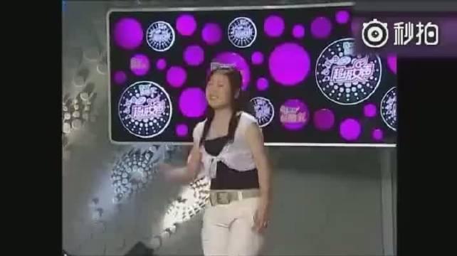 超级女声爆笑合辑,选手激情尬舞,巫启贤忍受不了!