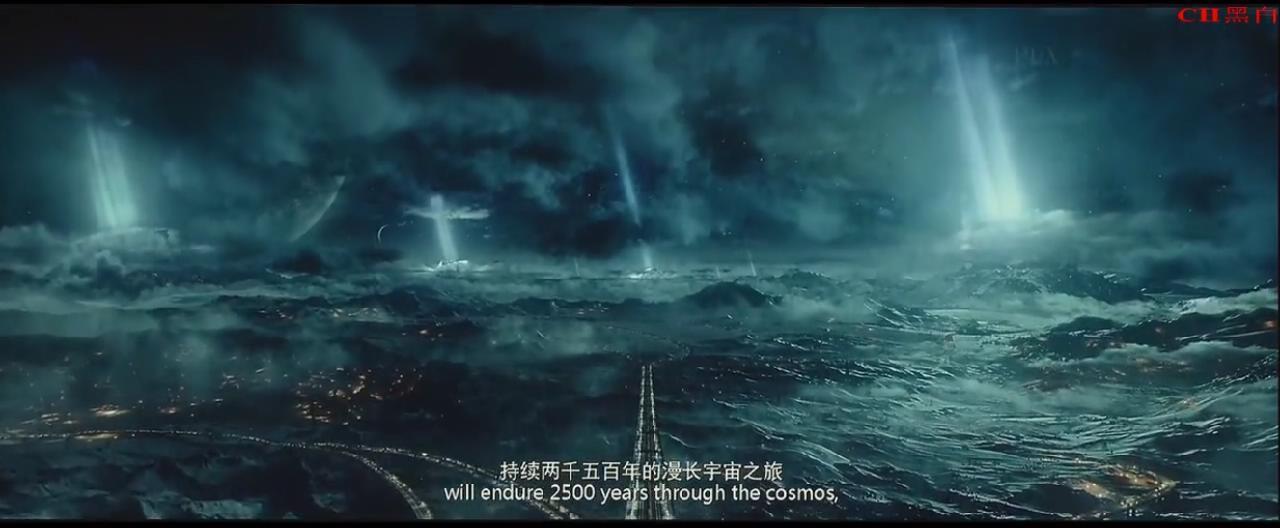 拿下29亿票房的《流浪地球》称得上中国科幻电影的经典之作吗?