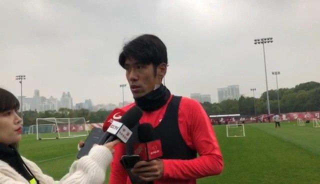吕文君:面对恒大只有取胜才有机会夺冠,赢球是唯一目标