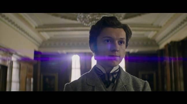 《电力之战》发布荷兰弟饰演的塞缪尔·英萨尔片段