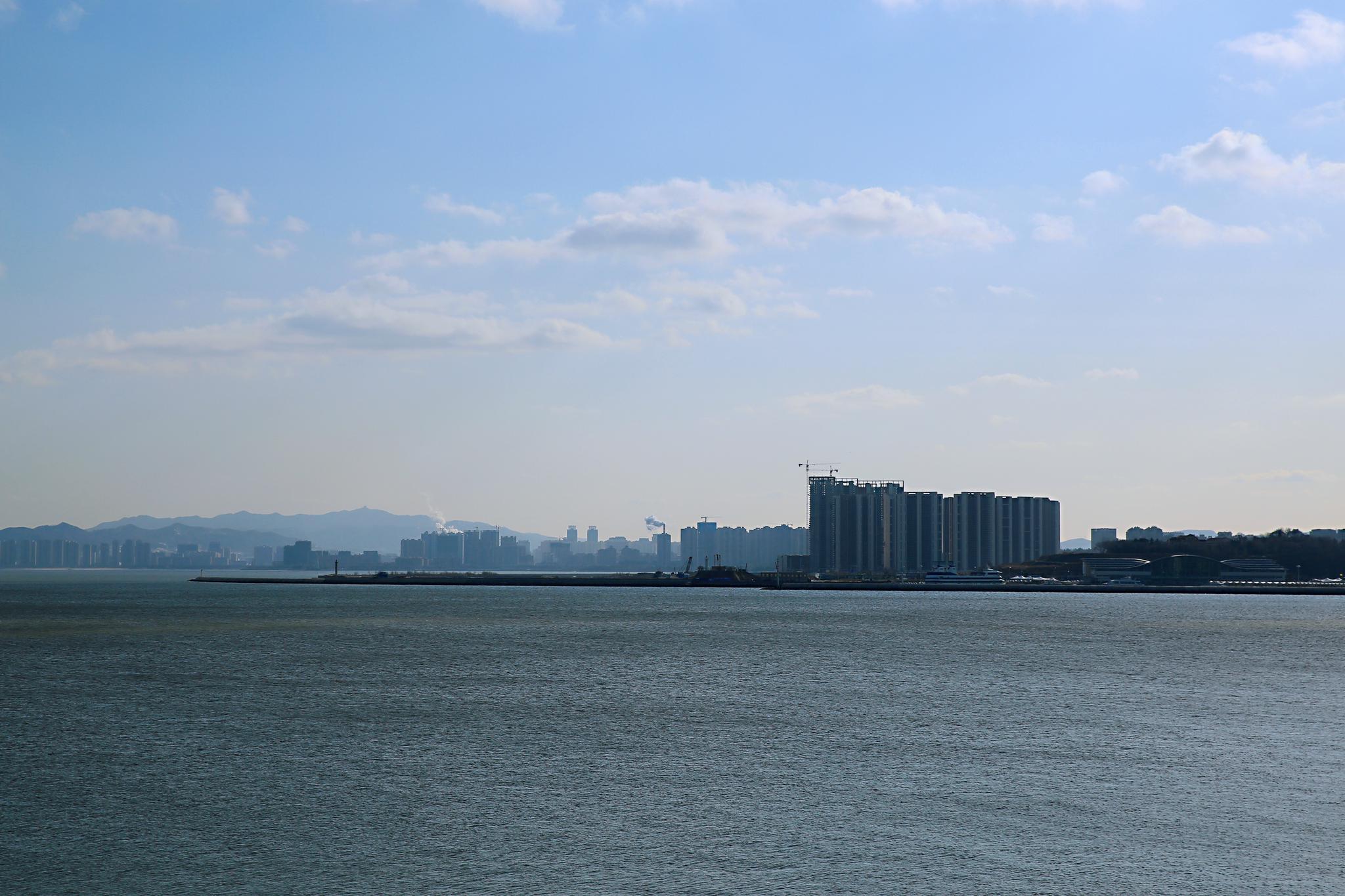 威海东山家园怎么样_东山威海城事