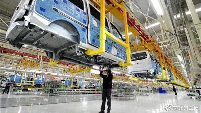 商务部发话中国汽车要扩大出口!外国老铁们有福了