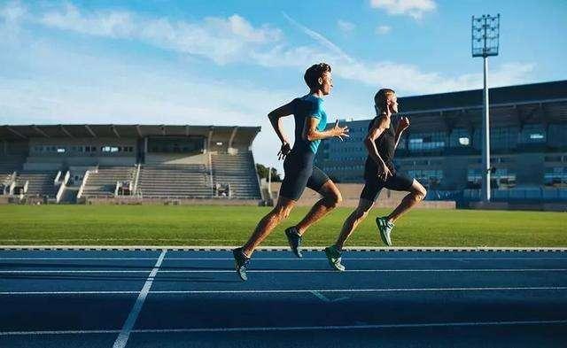 坚持这5个跑步方法,既v方法你快速减肥,也瘦身你的海报曦提高涵图片