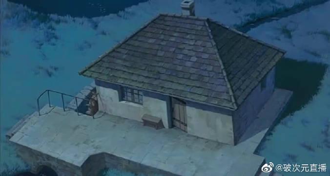 哈尔的移动城堡:魔戒的波动这么大,它是在告诉苏菲,哈尔在哪里吗