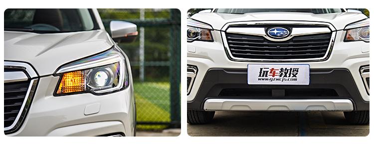2款高素质全新日系SUV对比,30万能拿下,你选谁?
