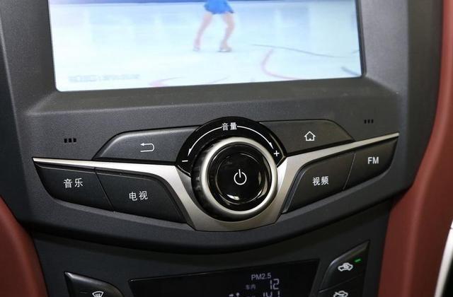 比亚迪G5很有设计理念,整体更加独特,你是否挑花了眼