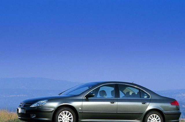 标致607不靠颜值靠实力,车是人的伙伴,是人们明智的选择