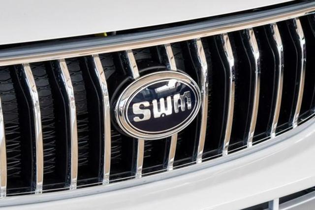 论技术和实力,纳智捷几乎不能跟合资品牌相比,一个国产车品牌