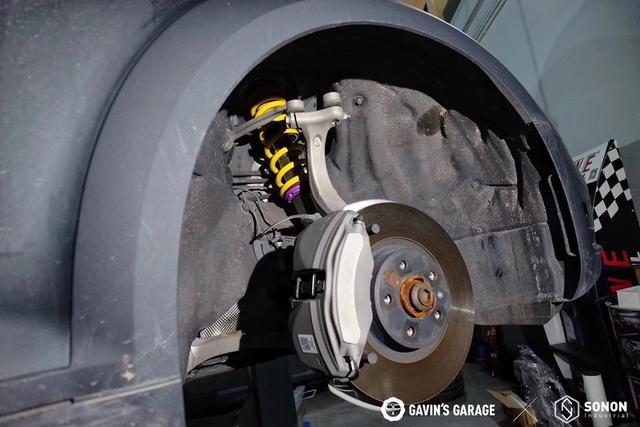 audi A4 allroad 的驾驶体验与改装