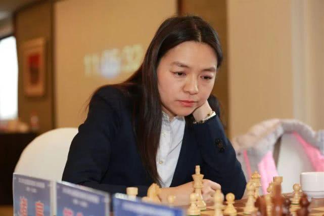 最美棋后诸宸:改国籍后嫁给卡塔尔王子,在国际棋联身兼多个职务