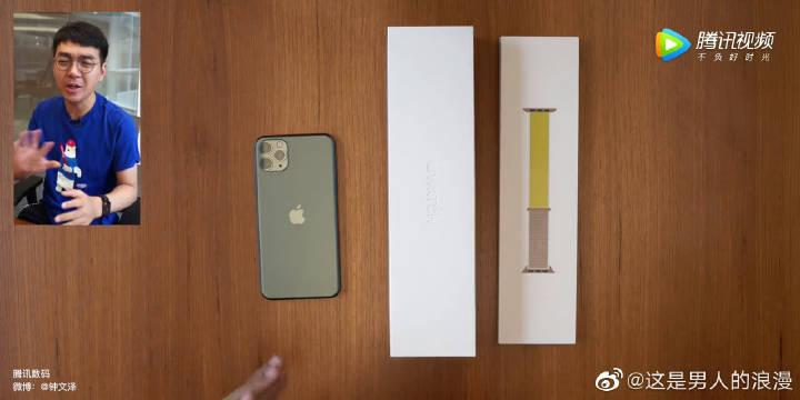 Apple Watch 5体验,全天都能亮屏了
