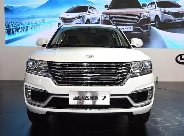 一个中国房地产商打造的SUV,竟在销量上超越汉兰达,凭借什么?