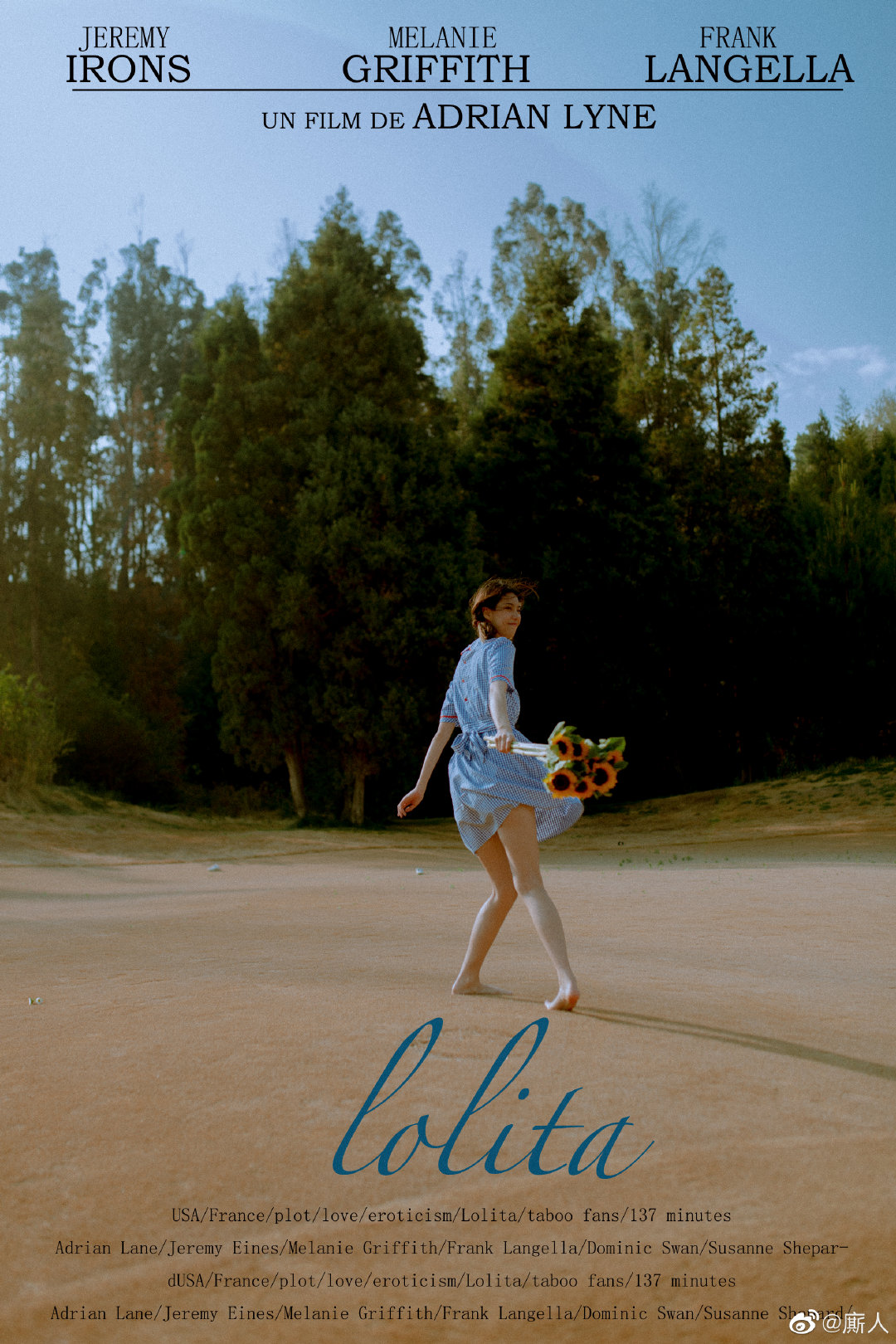 每一年的夏天都不一样,今年的开端是洛丽塔摄影@廝人