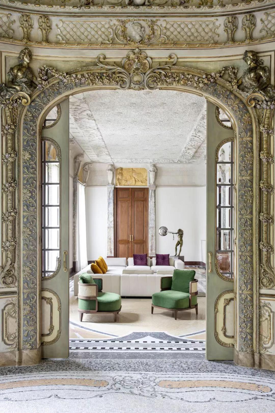 古典建筑的当代性