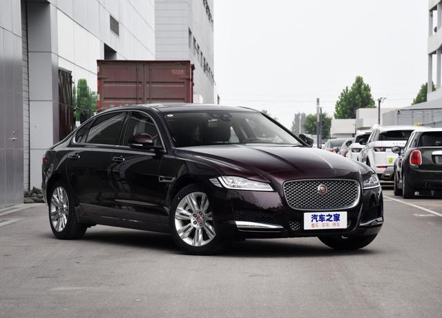 外观绅士内饰奢华的捷豹XFL,现优惠10万起,为何还是卖不动?