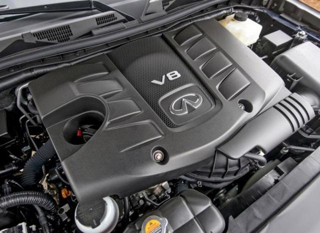 比Q7漂亮,车长超5.3米,5.6L怼出398马力,现降33万