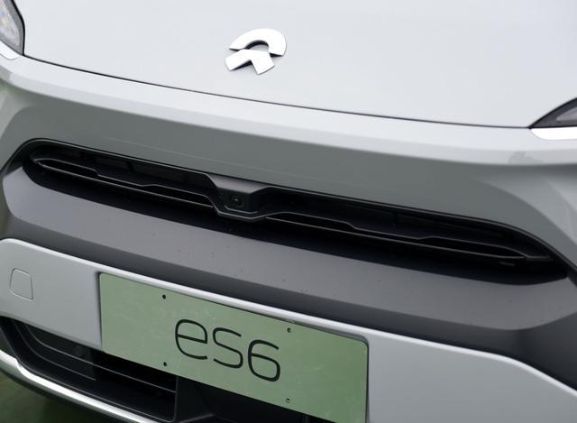 蔚来ES6六月份销658台,35.8万起,续航400KM+,终身质保