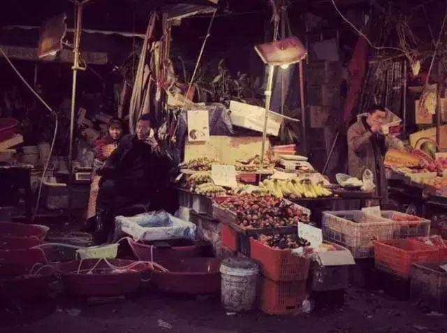 解放碑故事鲁祖庙的这些老店美食,重庆土著一主题美食背后图片