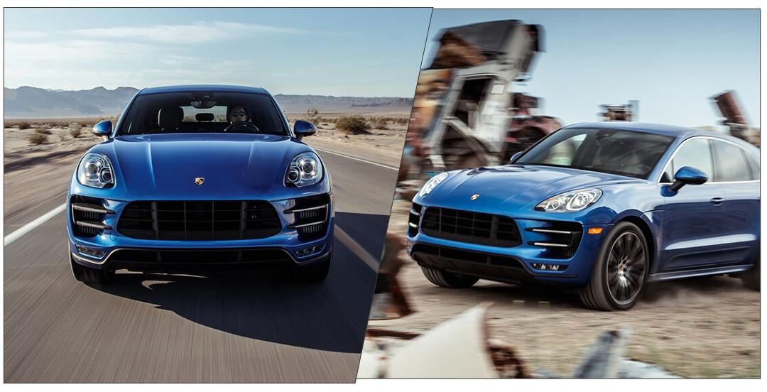 全世界实测最快的10款SUV,都是些什么神仙车型?