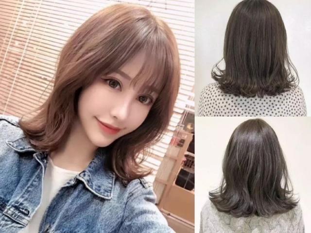 """2019年流行""""烫短俏""""发型,第3款最好看,可爱又减龄!图片"""