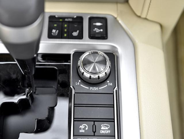 丰田最不应该停产的神车,比霸道更强,却因定价过高而停产