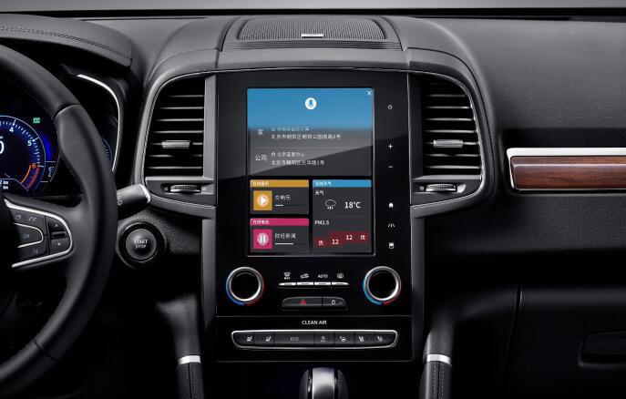 安全是东风雷诺的品牌支柱,关于汽车安全将精益求精