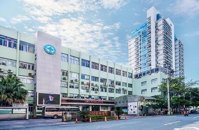温州老年病医院今年12月起改扩建,新增220张床位、6个病区