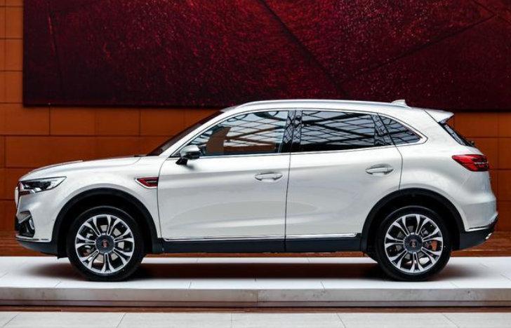 唯一要加价的国产SUV,内饰媲美S级,18万多就上2.0T,比Q5L霸气