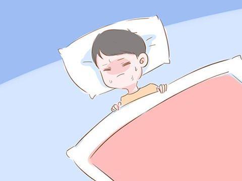 儿科医生:宝宝熟睡后的这4种表现,多为疾病信号,妈妈需警惕