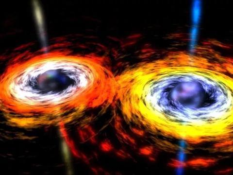 引力波跟电磁波一样吗?它有什么用?能用来发电吗?