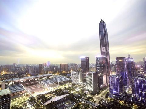 """经济超过8千亿的4座""""B照""""城市,深圳、无锡在列,有你家乡吗?"""