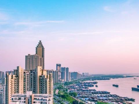 """安徽最""""低调""""的城市, 经济仅次于合肥, 地铁正在修建"""
