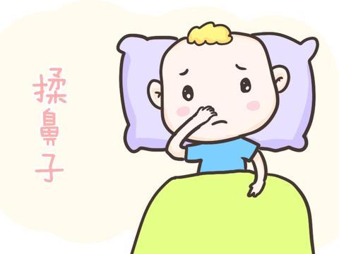 新生宝宝们要表达情绪的方式,你真的知道吗?这篇看完你就懂了!