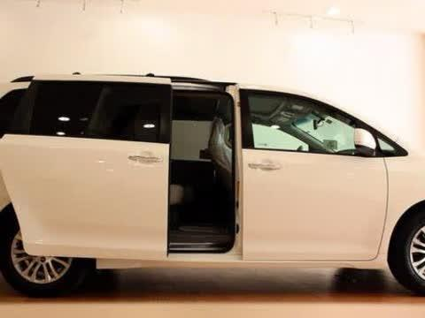 众泰又让车迷眼红,首款MPV已在路上,10万起售依然是豪车!