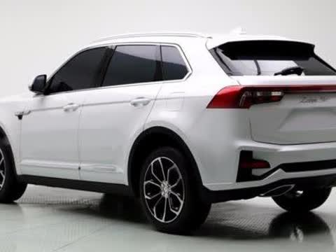 众泰再造国产豪车,全新SUV即将亮相,9万块起必火无疑!