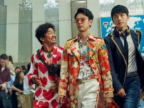 《唐人街探案3》曝光终极预告,王宝强刘昊然遇密室难案