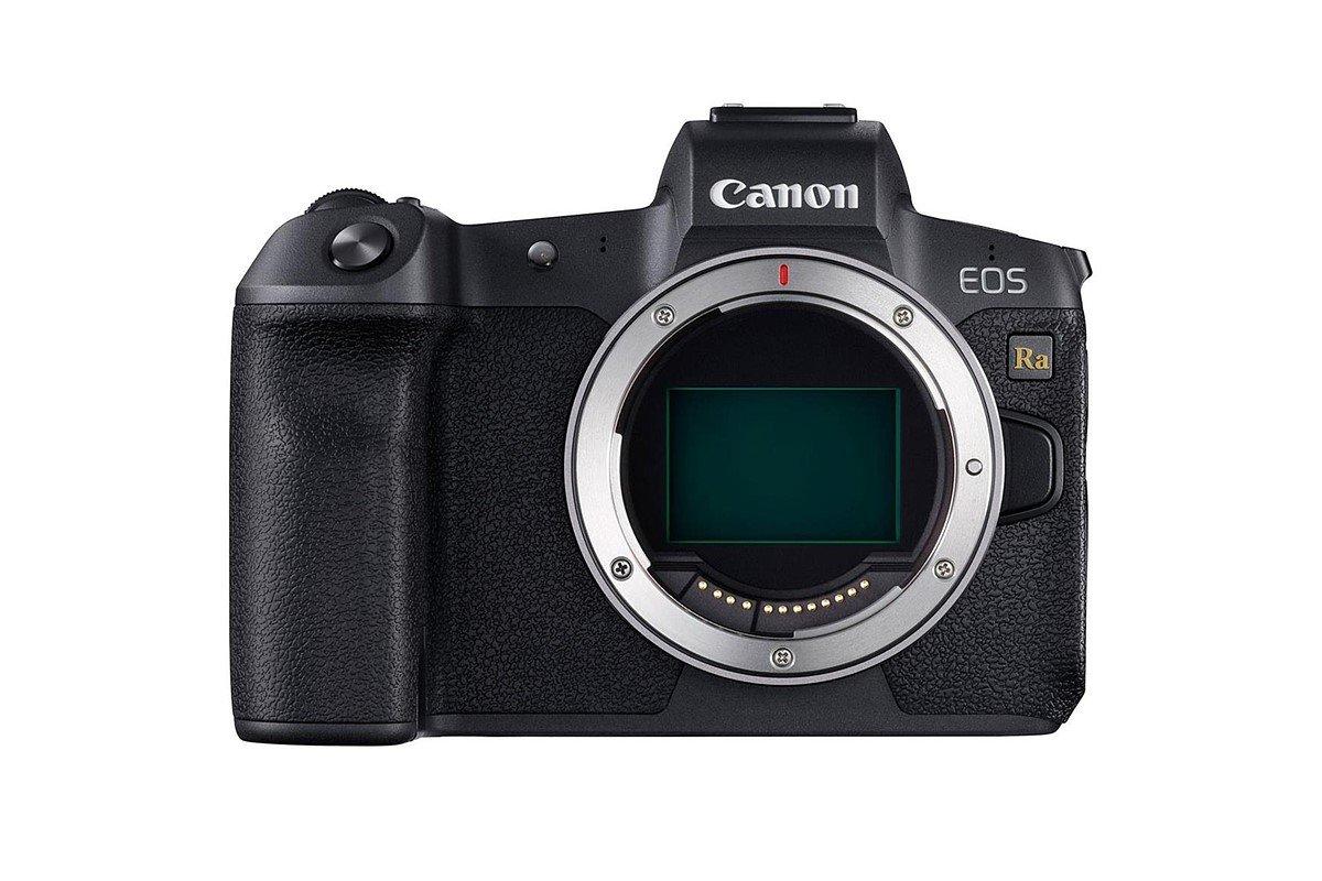 天文摄影用无反 佳能发布EOS Ra微单相机
