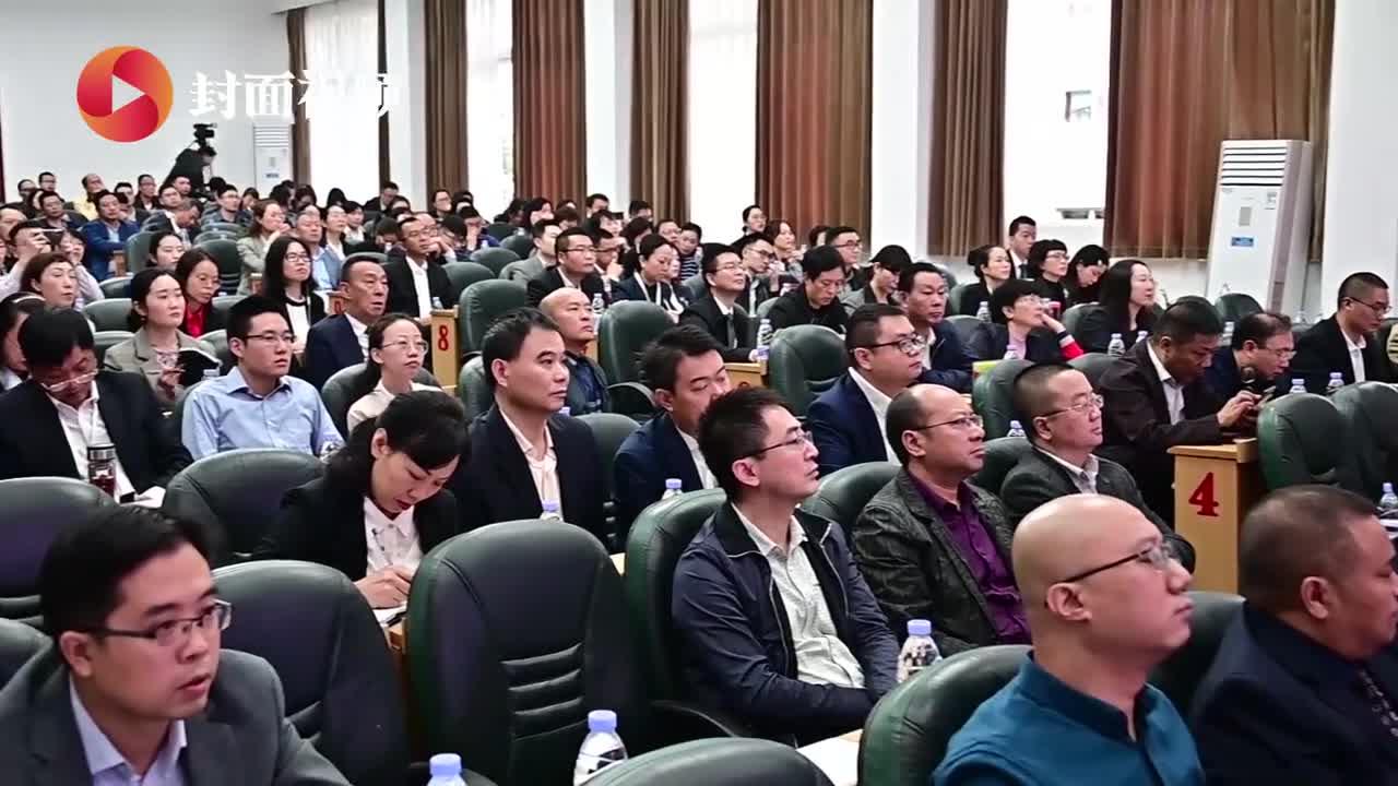中国工程院院士王辰乐山讲临床医学人才培养