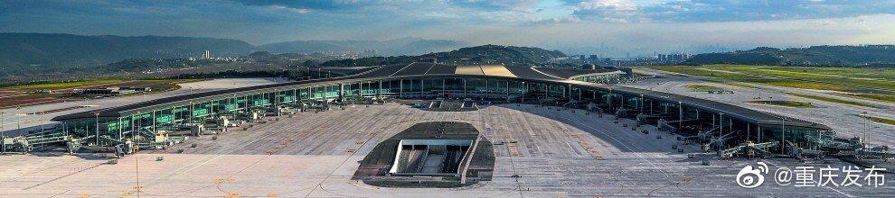 厦门航空:增加重庆运力投放 方便市民出行出游