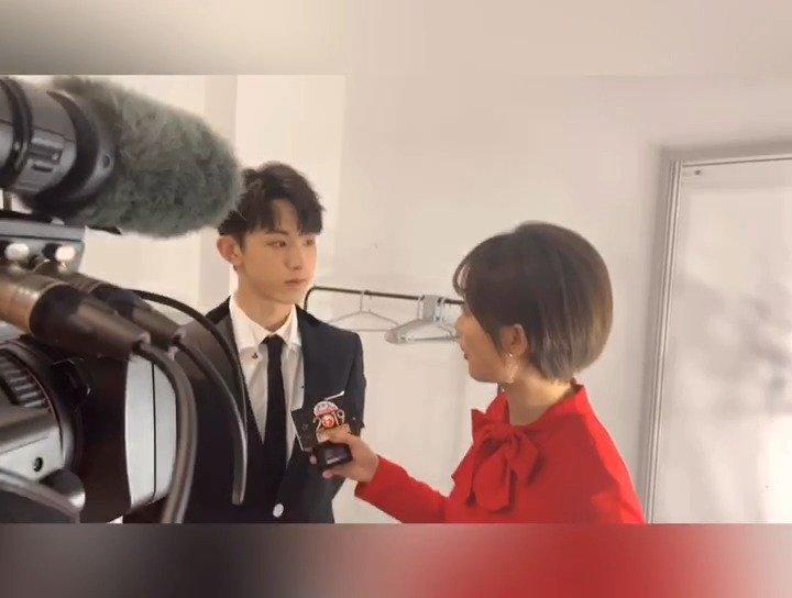 """2019国剧盛典:你们的""""钱三一""""郭俊辰来啦!"""